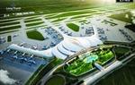 Trình Chính phủ phương án kiến trúc nhà ga CHKQT Long Thành