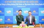 Vietnam Airlines và Viettel ký kết thỏa thuận hợp tác chiến lược