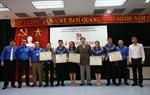 Tuyên dương 30 thanh niên tiêu biểu ngành Hàng không Việt Nam