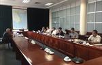 Cục HKVN tiếp và làm việc với Giám đốc ICAO khu vực châu Á- Thái Bình Dương