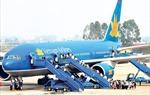 Vietnam Airlines cung ứng 4,6 triệu ghế phục vụ cao điểm hè 2017