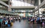 Sửa chữa Nhà ga hành khách T1 – Nội Bài trong 8 tháng