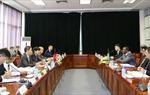 Chủ tịch ICAO thăm và làm việc tại Cục Hàng không Việt Nam