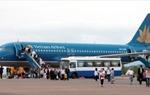 Bị cấm bay 9 tháng vì hành vi trêu ghẹo, quấy rối hành khách nữ