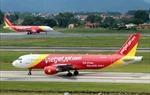 Vietjet mở bán vé đường bay mới Hà Nội – Cao Hùng