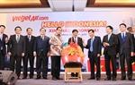 Vietjet mở đường bay Tp.HCM – Jakarta
