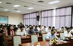 Chương trình hành động của Ban Chấp hành Đảng bộ Cục Hàng không Việt Nam thực hiện Nghị quyết Hội nghị lần thứ năm Ban Chấp hành Trung ương Đảng, khóa XII