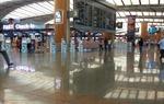 Dịch vụ phục vụ hành khách của chuyến bay bị chậm, gián đoạn, hủy chuyến
