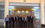 Cục Hàng không Việt Nam tiếp và làm việc với Đoàn Công ty Zurich Airport AG (Thụy Sỹ)