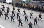 Tân Sơn Nhất: Tăng cường an ninh phục vụ tuần lễ APEC 2017