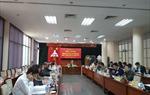 Hội nghị tổng kết công tác đảm bảo chất lương dịch vụ năm 2017