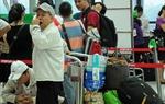 Hoãn, hủy chuyến bay khách được bồi thường như thế nào?