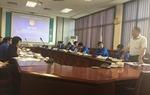 Hội nghị tổng kết công tác đoàn và phong trào thanh niên năm 2017