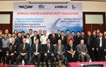 """Khai giảng Khóa đào tạo """"Quản lý an toàn hàng không  cao cấp"""" tại Việt Nam"""