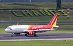 Vietjet khai thác các chuyến bay tại nhà ga T4 sân bay Changi