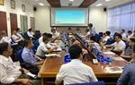 Chương trình hợp tác Quản lý không lưu tại Việt Nam ký giữa Tổng công ty với Công ty NAVBLUE S.A.S/Airbus