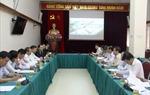 Đề xuất đầu tư nâng cấp CHK Đồng Hới thành CHK quốc tế
