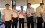 Triển khai áp dụng phương thức bay RNP1 và RNP APCH tại Cảng HKQT Phú Bài
