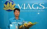 Bộ trưởng Nguyễn Văn Thể gửi Thư khen nhân viên hàng không trả cho khách 1,1 tỷ đồng bỏ quên