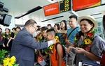 Vietjet khai trương đường bay Hà Nội – Đài Trung (Đài Loan)
