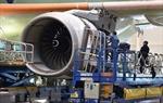 Airbus dự báo thị trường máy bay toàn cầu sẽ tăng gấp đôi vào năm 2037