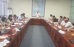 Hội nghị học tập quán triệt các nghị quyết Trung ương 7, khóa XII