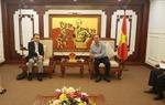 Nhật Bản hỗ trợ Việt Nam nghiên cứu tiếng ồn trong hàng không
