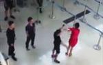 Cấm bay 12 tháng với 3 thanh niên gây rối tại CHK Thọ Xuân