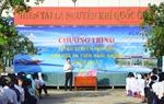 Tuyên truyền an toàn hàng không hấp dẫn học sinh tại Khánh Hòa