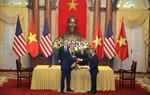 Vietnam Airlines và Sabre ký kết hợp tác trong lĩnh vực công nghệ thông tin hàng không