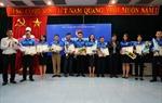 Tuyên dương 30 đoàn viên thanh niên tiêu biểu ngành Hàng không