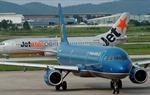 Vietnam Airlines và Jetstar Pacific cung ứng gần 420.000 chỗ dịp Giỗ tổ Hùng Vương
