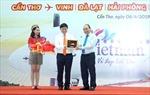 Vietjet Air khai trương 5 đường bay mới đi, đến Cảng HKQT Cần Thơ