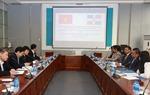 Cục HKVN tiếp và làm việc với Đoàn Đảng Giải phóng Đô-mi-ni-ca-na (PLD)