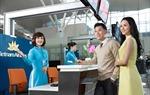 Vietnam Airlines mở đường bay thẳng Đà Nẵng - Busan (Hàn Quốc)