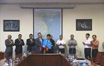 Cục HKVN làm việc với Ủy ban nhà nước về Hàng không dân dụng Campuchia