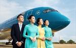 Những gương mặt làm nên nét đẹp của hàng không Việt Nam