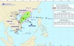 Cục Hàng không Việt Nam ứng phó với áp thấp nhiệt đới trên đất liền