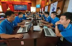 Tổng công ty Quản lý bay Việt Nam diễn tập ứng phó hành vi can thiệp bất hợp pháp vào hệ thống thông tin chuyên ngành bảo đảm hoạt động bay