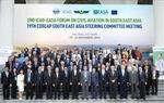 Diễn đàn lần thứ 2 ICAO-EASA về hàng không dân dụng khu vực Đông Nam Á
