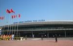Cảng hàng không Thọ Xuân đón hành khách thứ 1 triệu