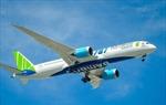 Hãng hàng không Bamboo Airways khai thác đường bay thẳng Hà Nội - Praha (CH Séc)