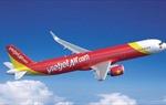 Hãng hàng không Vietjet tạm dừng khai thác các đường bay giữa Việt Nam và Hàn Quốc từ ngày 07 tháng 3 năm 2020