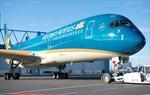 Hãng hàng không Quốc gia Vietnam Airlines vận chuyển hành khách đủ điều kiện sức khỏe từ Châu Âu về Việt Nam