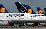 Lufthansa phải khởi động kế hoạch huy động vốn để cầm cự