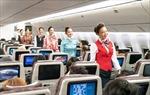 Korean Air cắt giảm 70% nhân sự
