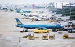 Các hãng hàng không Việt Nam hiện chưa được cấp phép các chuyến bay trở lại