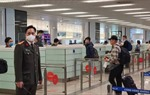Quy trình khai báo y tế đối với hành khách bay nội địa