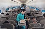 Vietnam Airlines khôi phục hàng loạt dịch vụ bay cho hành khách sau khi dịch bệnh Covid-19 dần được kiểm soát.