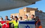 Sau 13 năm, máy bay của Israel lần đầu hạ cánh tại Thổ Nhĩ Kỳ